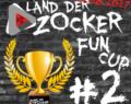 LDZ FUN CUP #2 – 26.08.2017