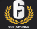 SIEGE SATURDAY #2